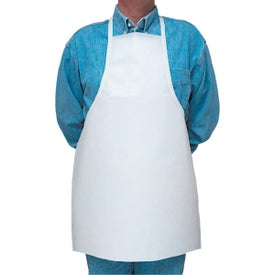 Dimple Disposable Aprons (Unisex)