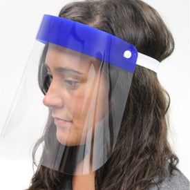 Face Shield (Unisex)