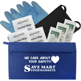 QuickCare Complete Personal Protection Kits