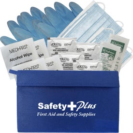 QuickCare Complete Protection Kits