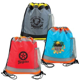 Coolrunning Backsack