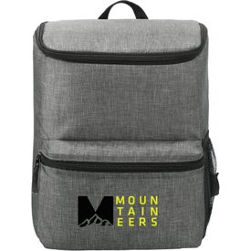 Excursion Recycled 20 Can Backpack Coolers