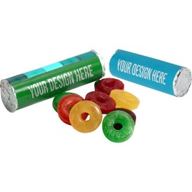 Lifesaver Fruit Flavored Rolls
