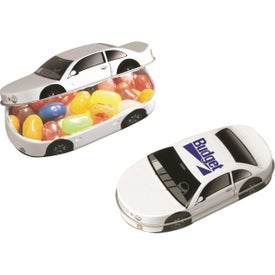 Your First Car Tins with Jelly Belly Beans