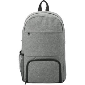 "Essential Insulated 15"" Computer Backpacks"