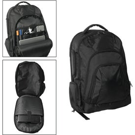Jetsett Laptop Backpacks