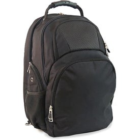 Nylon Commuter Backpacks