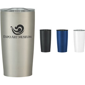 Himalayan Tumblers with Antimicrobial Additive (20 Oz.)
