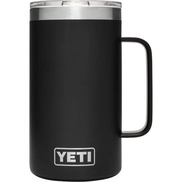 Marketing Yeti Rambler Tall Mugs With Handle 24 Oz Travel Mugs Insulated Travel Mugs