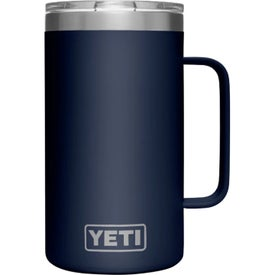 YETI Rambler Tall Mugs with Handle (24 Oz.)