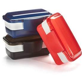 Benito Stackable Bento Boxes