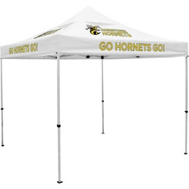 Deluxe Tent Kits with Vented Canopy