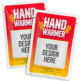 Hand Warmer Packs