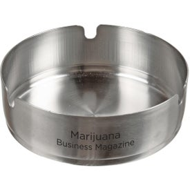 Steel Ash Trays