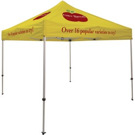 Ultimate Tent Kits (6 Locations, Colors)