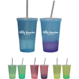 Color Changing Tumblers (22 Oz.)