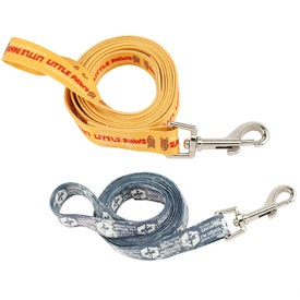 Fine Print Pet Leashes