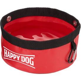 H2O-To-Go Pet Bowl (24 Oz.)