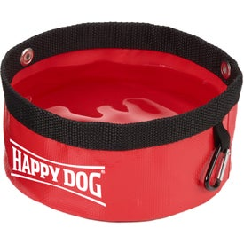 H2O-To-Go Pet Bowl (24 Oz.)