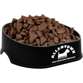 "Happy Dog Pet Bowl (8"")"