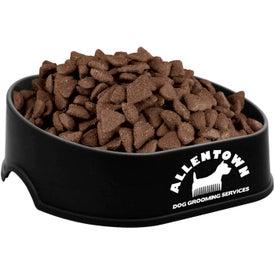 "Happy Dog Pet Bowl (8"")"