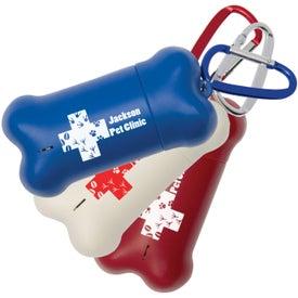 Advertising Pet First Aid Kit