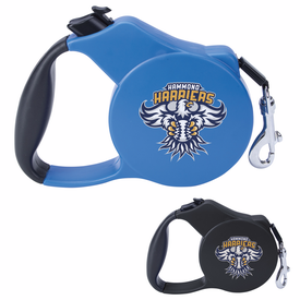 Retractable Pet Leash (Full Color Logo)