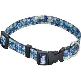 """Sublimation Pet Collar (3/4"""" x 20"""")"""