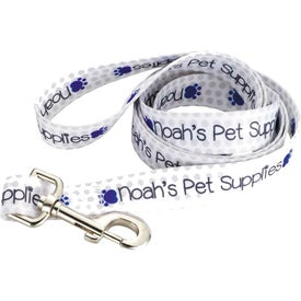 "Sublimation Pet Leash (1"" x 60"")"
