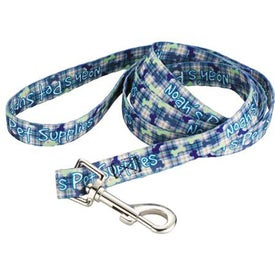 "Sublimation Pet Leash (3/4"" x 60"")"