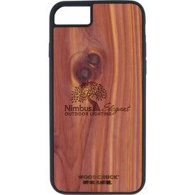 Cedar Wood Phone Case 6/6S