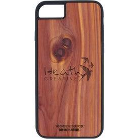 Cedar Wood Phone Case 7