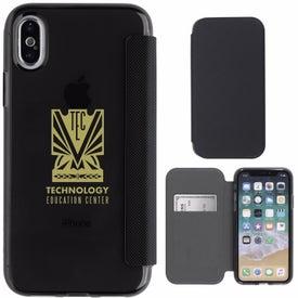NGP Folio Phone Case X