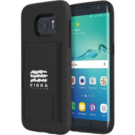 Stowaway Phone Case S7 Edge