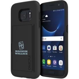 Stowaway Phone Case S7