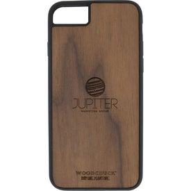 Walnut Wood Phone Case 7