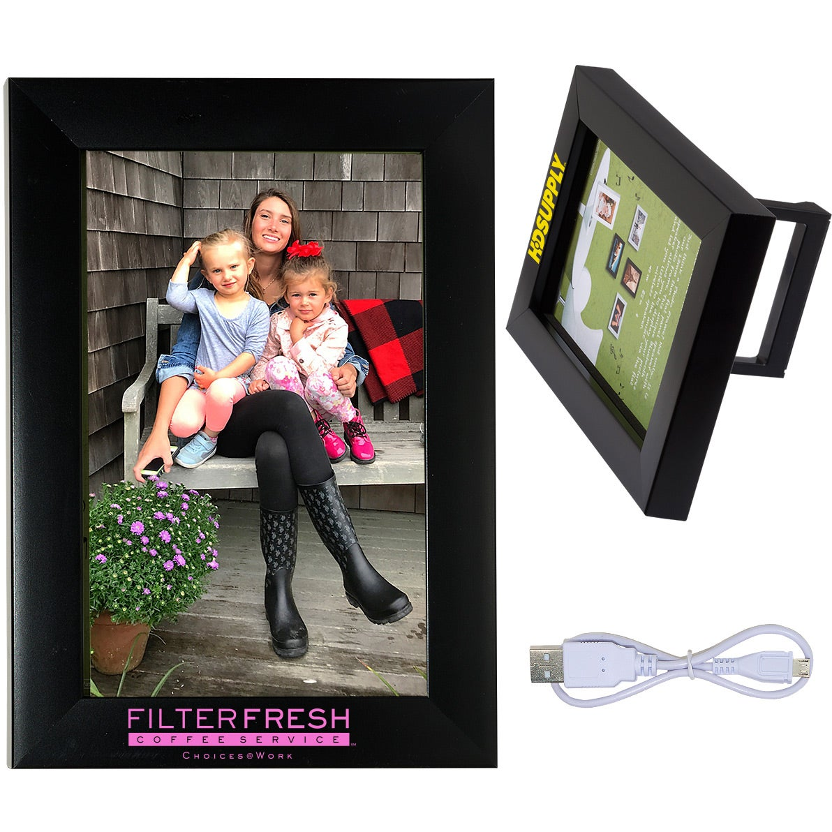 Promotional 4 X 6 Bluetooth Speaker And Frames With Custom Logo Circuitboardpictureframe4x6customjpg For 2639 Ea