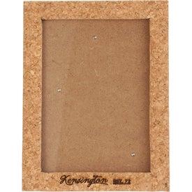 """Cork Frame (5"""" X 7"""")"""