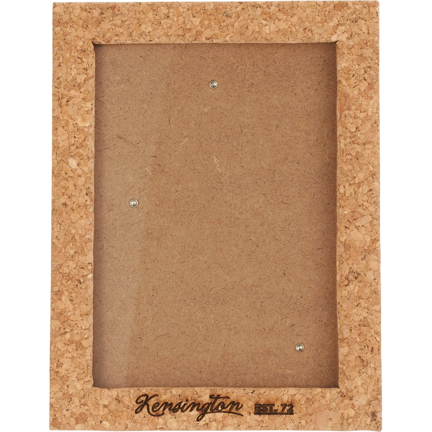 Promotional 5 X 7 Cork Frames With Custom Logo For 1888 Ea