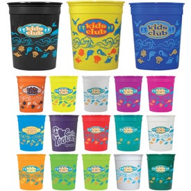 Casino Stadium Cup (32 Oz.)