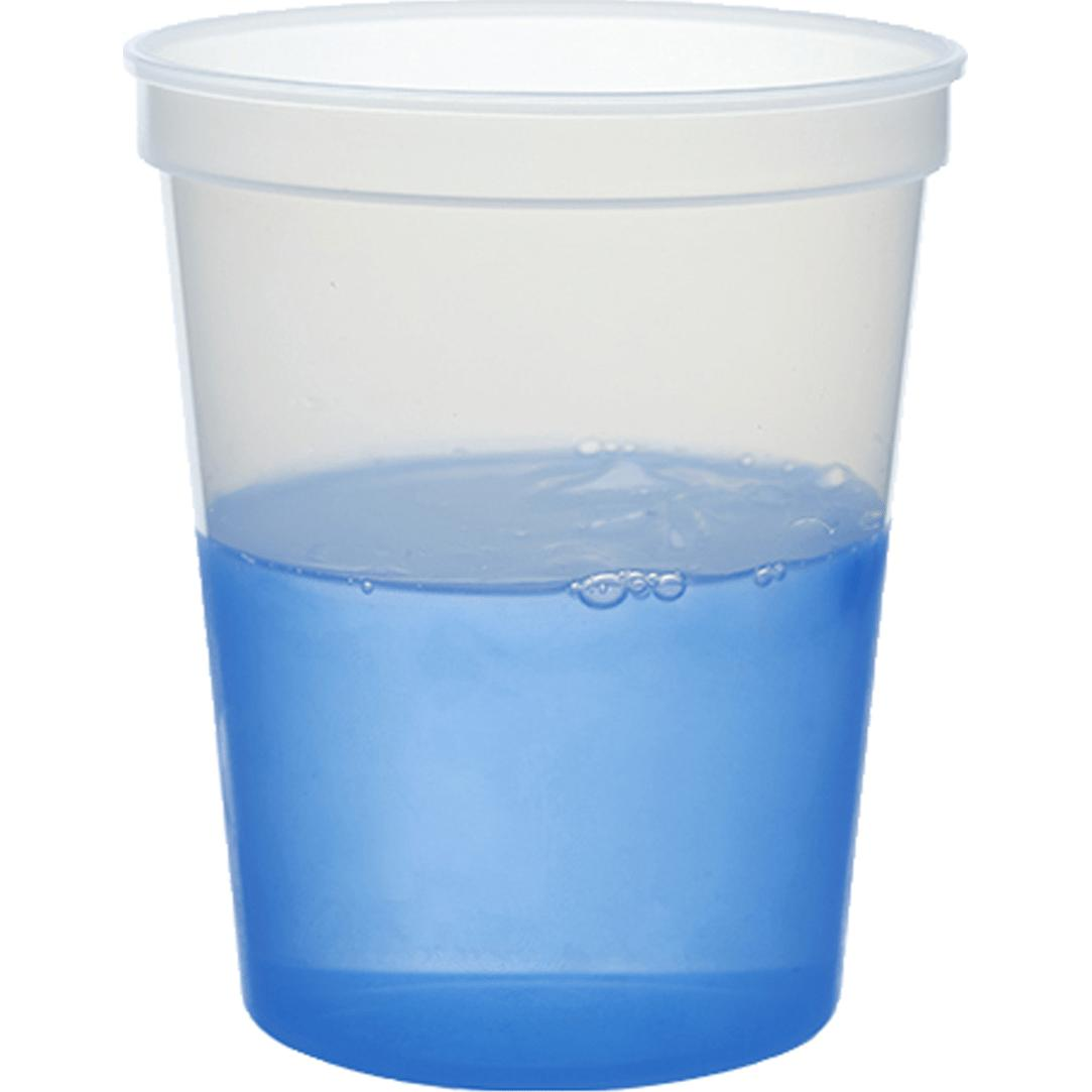 Color Changing Mood Stadium Cup (16 Oz.)
