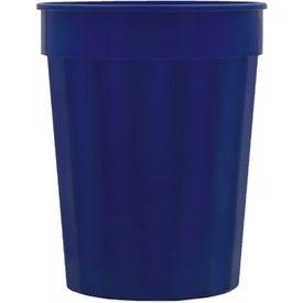 Fluted Stadium Cups (16 Oz.)