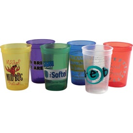 Jewel Stadium Cup (16 Oz.)