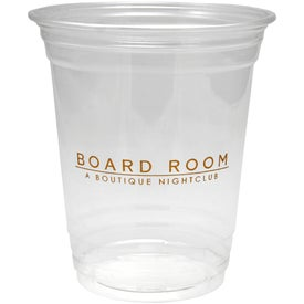 Soft Sided Plastic Cup (12 Oz.)
