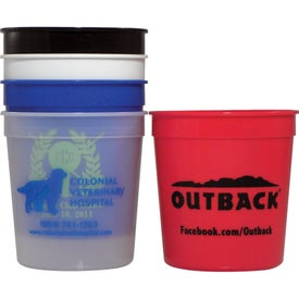 Stadium Cup (8 Oz.)
