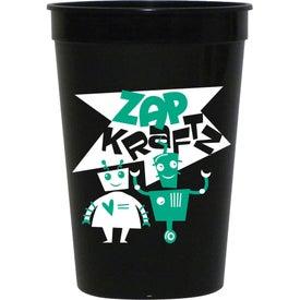 Stadiums Cup (16 Oz.)