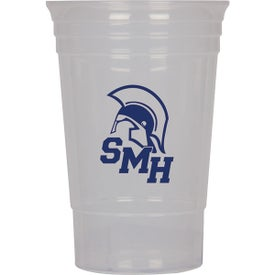 The Solitaire Party Cup (20 Oz.)