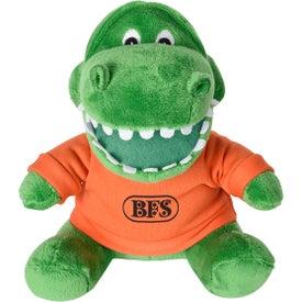 """6"""" Dino Dinosaur"""
