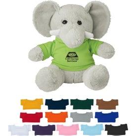 Excellent Elephant Plush
