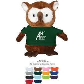 "Hoot Owl (6"")"